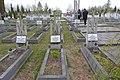 Franciszek Gajowniczek Grave (grób Franciszka Gajowniczka) - panoramio (1).jpg