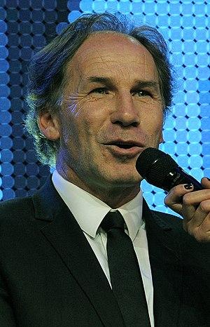 Franco Baresi - Baresi in 2012
