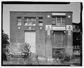 Frankford Elevated, Church Street Station, Tenth and Chestnut Streets, Philadelphia, Philadelphia County, PA HAER PA-430-B-2.tif