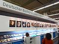 Frankfurta librofoiro 2012 Deutscher Buchpreis Werkschau.JPG