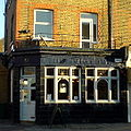 Franklins, 157 Lordship Lane, London SE22 8HX.jpg