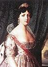 Frederica of Sweden 1850 by Eric Bogislaus Skjöldebrand.jpg