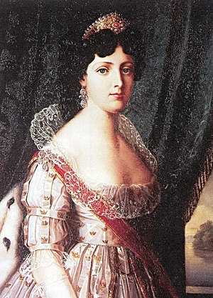 Frederica of Baden - Image: Frederica of Sweden 1850 by Eric Bogislaus Skjöldebrand