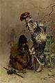 Frederick Hendrik Kaemmerer - A Winter Escapade.jpg