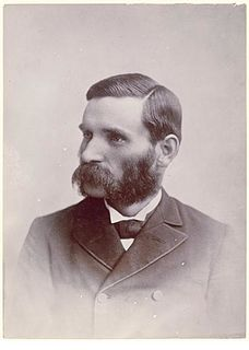 Frederick Holder Australian politician