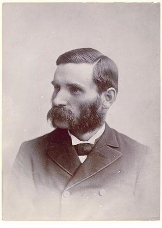 Frederick Holder - Image: Frederick Holder 1