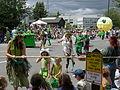 Fremont Solstice Parade 2007 - leprechauns 03.jpg