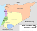 French Mandate for Syria and the Lebanon