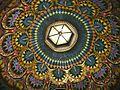 """Freski w stylu""""art deco""""w kaplicy bydgoskiej katedry.JPG"""
