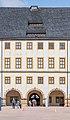 Friedenstein Castle in Gotha 10.jpg