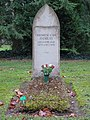 Friedrich Carl Andreas Lou Salome Stadtfriedhof Göttingen 1.JPG