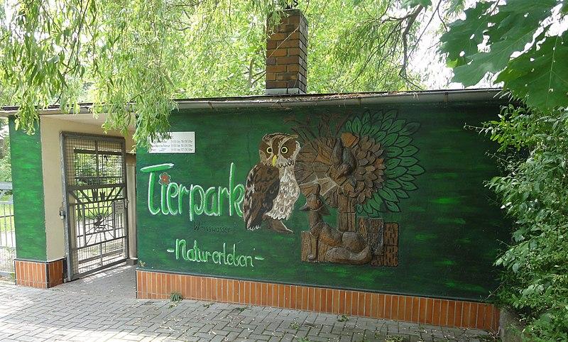 Tierpark Heidenheim