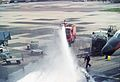 Fuel spillage, Manchester Airport, July 1982. (5499796814).jpg