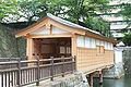 Fukui Castle Mirokabashi 20100529.jpg