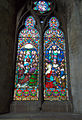 Fulbeck St Nicholas - Stained window 01.jpg