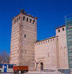 Fundación Joaquín Díaz - Iglesia de San Juan Evangelista - Mojados (Valladolid).jpg