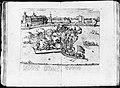 Fvrstliche Hochzeit ... Wilhelm Hertzog zu Gulich, Cleue und Berg, ... und Frewlin Jacobae gebornen Marggraffinen zu Baden.. , Dußeldorff Anno Dni. 1585 am 18. Junij MET MM91192.jpg