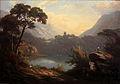 Géronde lake in Vallis IMG 4917.JPG