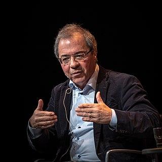 Göran Rosenberg Swedish author