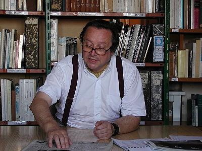 Jean-Yves Empereur