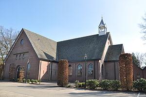 Reformed Congregations in the Netherlands - Reformed Congregation De Beek-Uddel