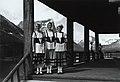 GLAC Swiss Costumed Waitresses (27270649050).jpg