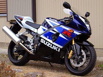Suzuki GSX-R1000 - 2003 GSX-R1000 K3