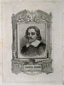 Gabriel Naudé. Etching by G. Staal. Wellcome V0004228.jpg