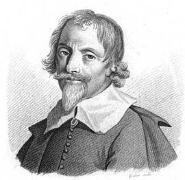 Gabriel Naudé