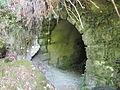 Galería lateral Túnel de la Engaña1.JPG