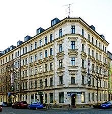 Leipziger Hof Hotel