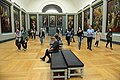 Galerie Médicis (Palais du Louvre) 2012-10-08.jpg
