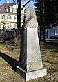 Galileidenkmal am Galileiplatz Muenchen-13.jpg