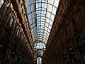 Galleria Vittorio Emanuele III , Milan , Italy - panoramio (1).jpg