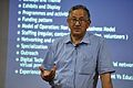 Ganga Singh Rautela - Presentation - New Trends in Museums - VMPME Workshop - NCSM - Kolkata 2015-09-07 2868.JPG