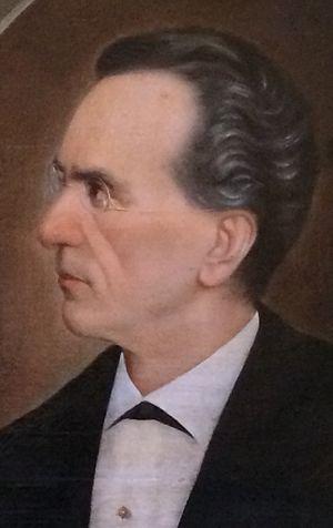 Miguel García Granados - Image: Garciagranadosretrat o 2014 07 02 01 47