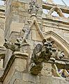 Gargoyle on Selby Abbey (3578755215).jpg