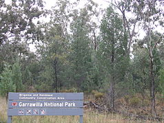 Garrawilla-Nationalpark