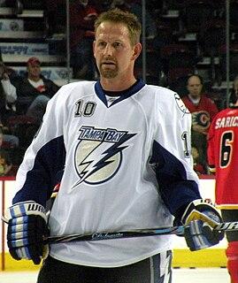 Gary Roberts (ice hockey) Canadian ice hockey player