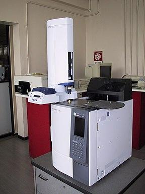 气相色谱法
