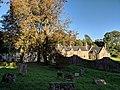 Gatehouse Range At Annesley Hall, Nottinghamshire (2).jpg