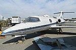 Gates Learjet 23 'N73CE' (26176518620).jpg
