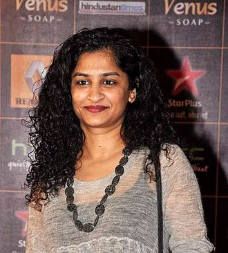 Gauri Shinde - Gauri Shinde