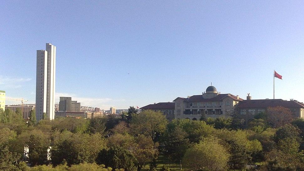 Gazi University2