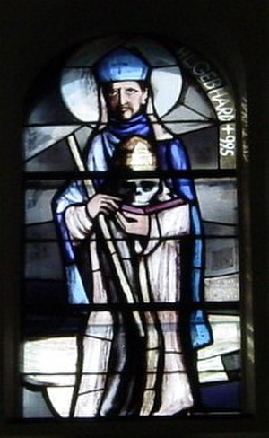 Gebhard of Constance - Image: Gebhard von Konstanz