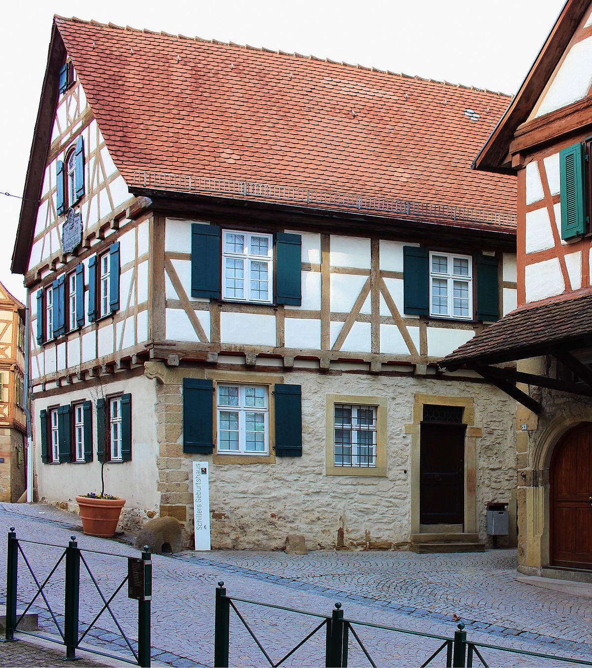 Mädel aus Marbach am Neckar