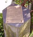 Gedenktafel Fernmeldeturm Mannheim 1.JPG