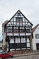 Gelnhausen, Kuhgasse 5, Gotisches Haus, 002.jpg