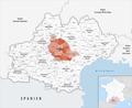 Gemeindeverbände im Département Tarn 2018.png