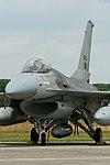 General Dynamics F-16AM 15133 (9188047188).jpg